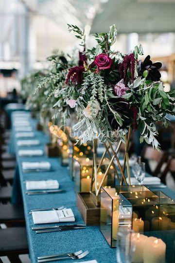 Alumee weddings