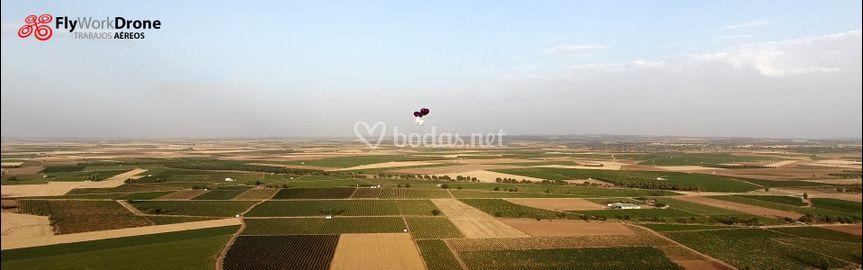 FlyWork Drone
