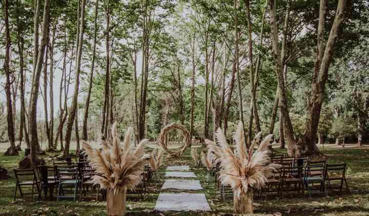 Ceremonias en bosque - Huma06