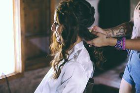 Ana Lara Hairstyle