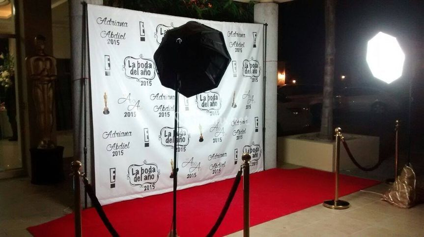 Photocall Deluxe