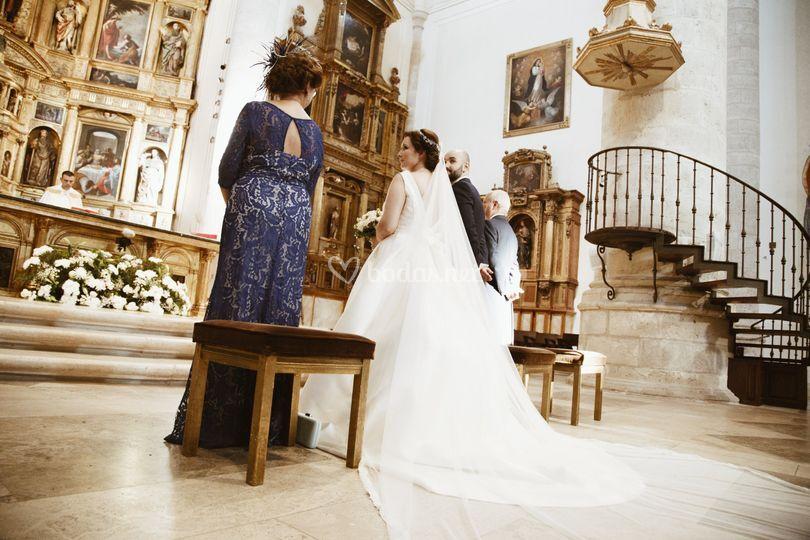 Ceremonias elegantes