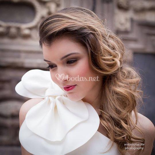 Teresa Hernando Makeup & Hair