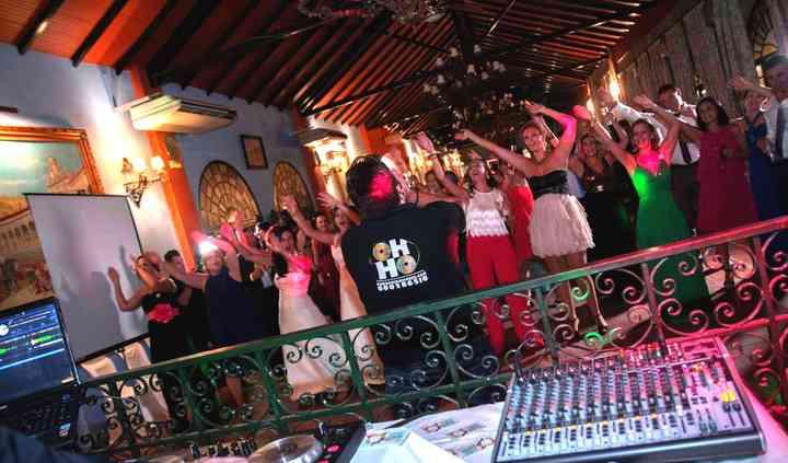 Dj bodas en Sevilla