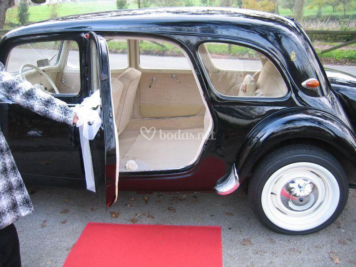 Citroën 11 C
