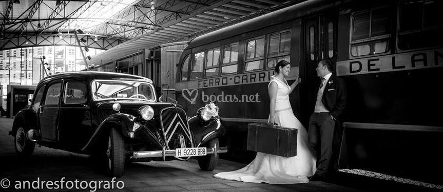Clásico Para bodas