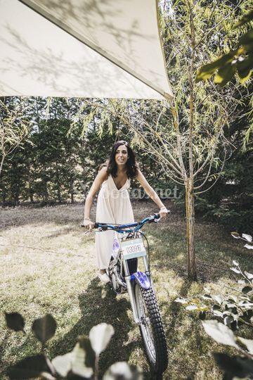 A prueba de novias aventureras