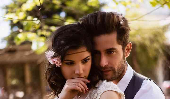 Elena y Matt