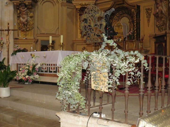 Altar Deco