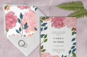 Estefi Karten design
