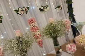 Rosa Nude Eventos