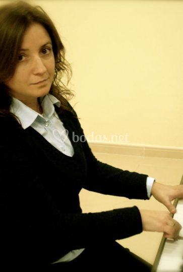 Teresa - Pianista Jaén