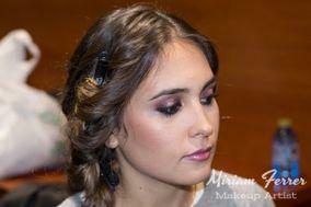 Miriam Ferrer