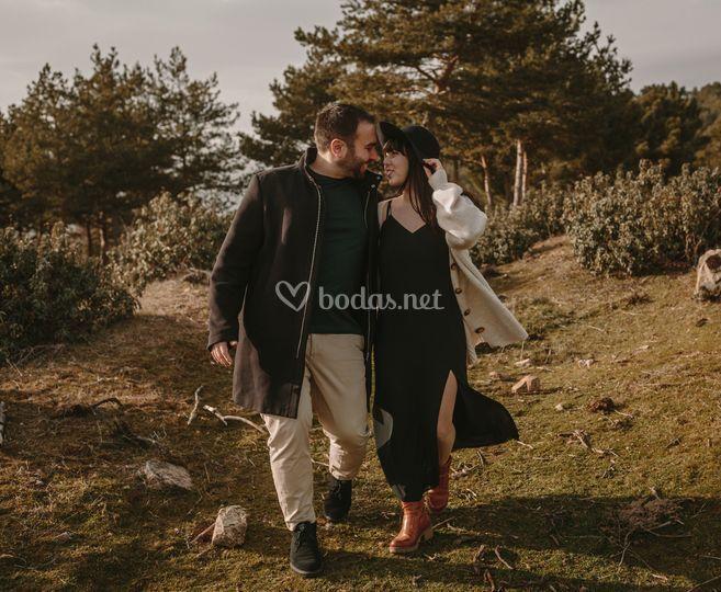 Lorena & Sergio Twoontheroad