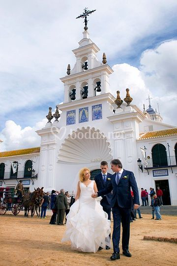 Lourdes & Joaquin