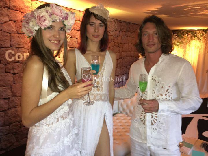 Ibiza & Platinvm