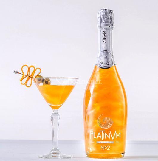 Nº2 Vermouth y Naranja