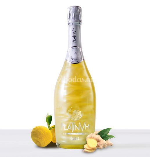 Nº4 Limón Japonés y Jengibre