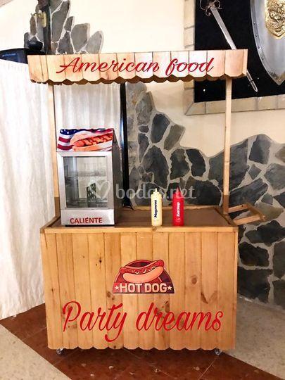 Party Dreams