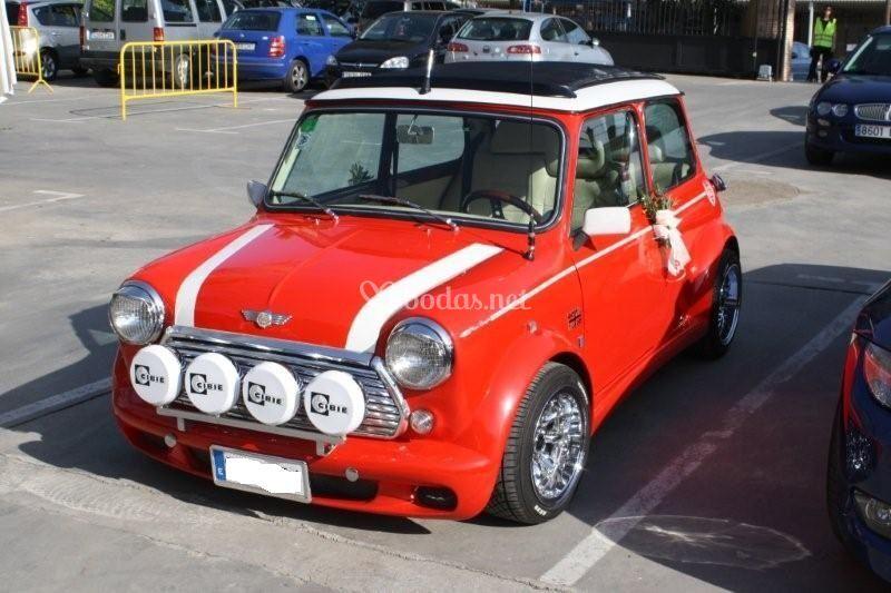 Mini 1992