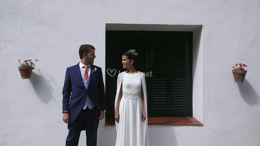 Marta & Javi