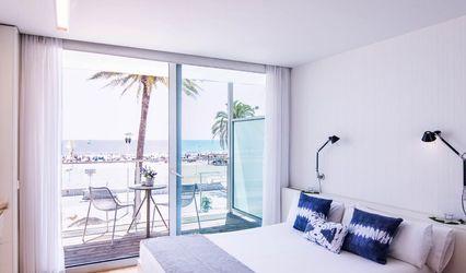 Meraki Beach Hotel 1