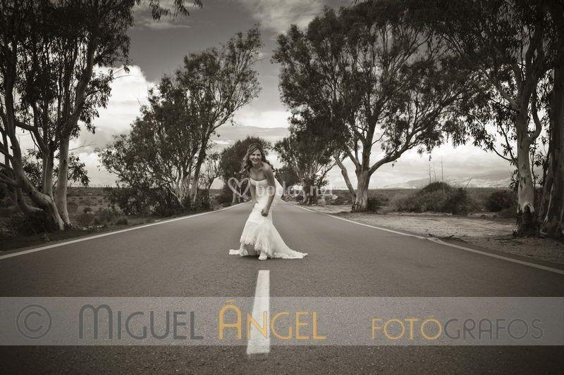 Miguel Ángel - Fotógrafo en Almería
