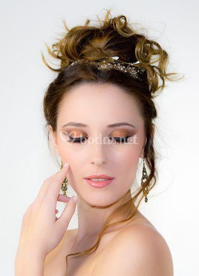 Noelia Espinos Makeup