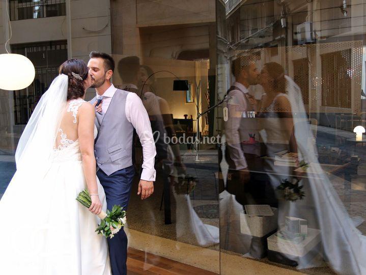Oscar Ceballos fotógrafo de bodas