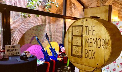 The Memory Box - Fotomatones 2