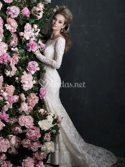 Allure Bridals Couture