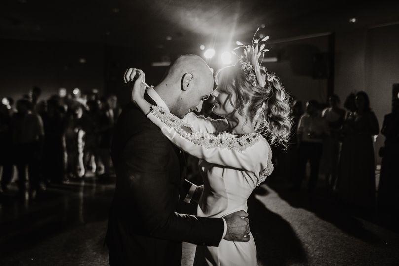 Baile inaugural