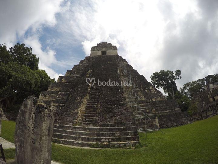 Tikal -Guatemala