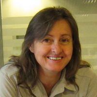 Carmen Gloria Vila