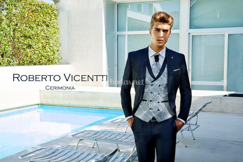 Roberto Vicentti 2019