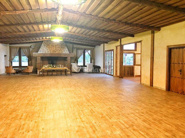 Salón para eventos