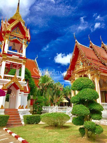 Templos tai
