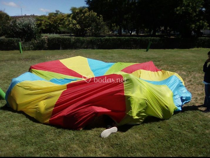 Paracaídas