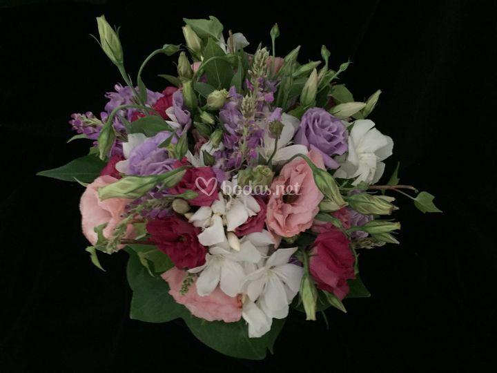 La Victoria Arte Floral
