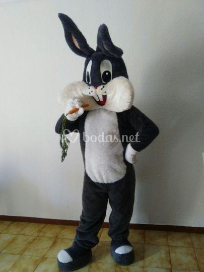 Conejo Vacilón