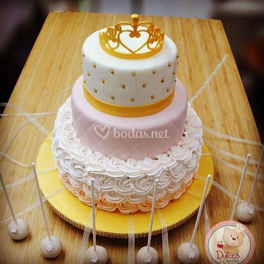Con cake pops