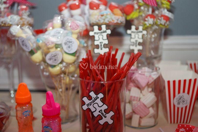 Candy bar horus zamora