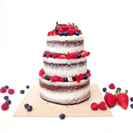 Lyer Cake