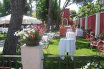 Detalle jard�n de Casa Juaneca