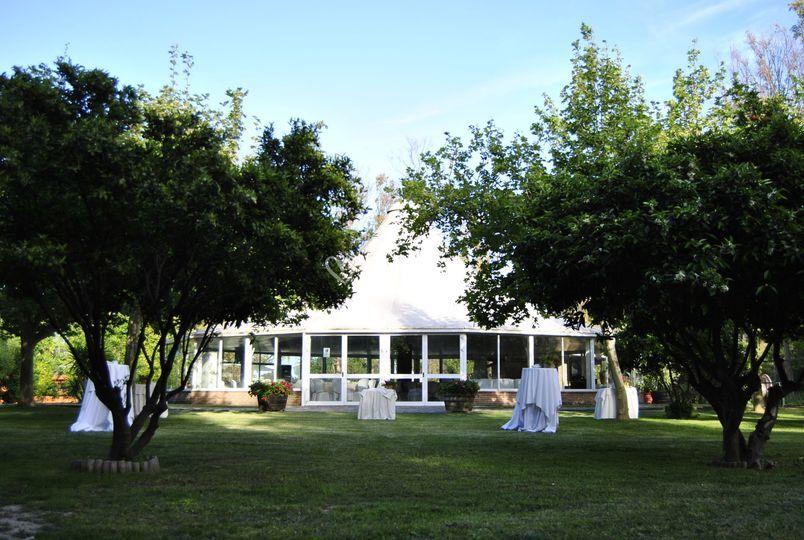 Los jardines de la caba a de la caba a foto 4 for Los jardines de santa maria golf