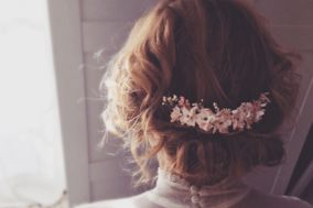 Petals Headpieces
