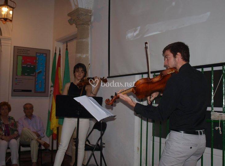 Concierto El Puerto de Santa M