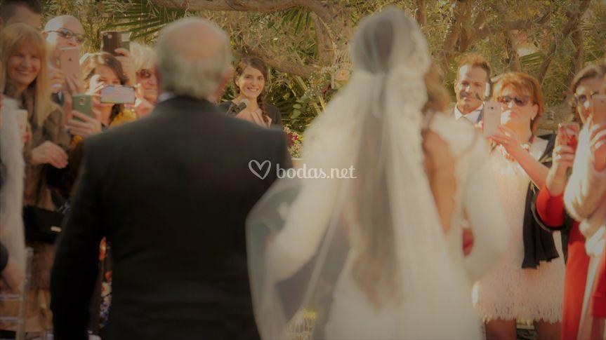 Cada boda es diferente