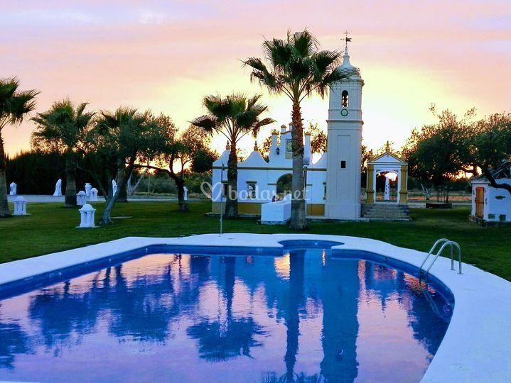 Hacienda Paraíso de Doñana