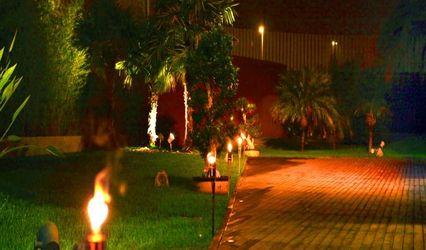 Hotel Valencia Congress 3